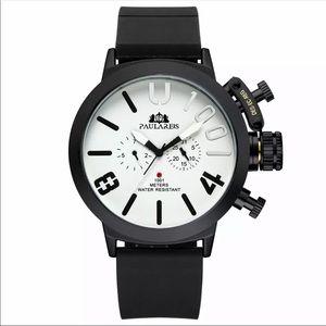 Automatic Winding Men's Watch 100000002600